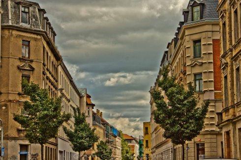 Lindenau, Leipzig, GR