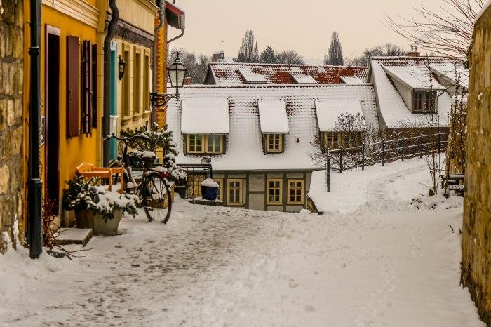 Quedlinburg, DE