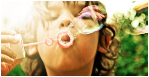 Momo's Bubbles