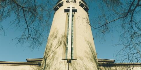 Leipzig celebrates the Reformation Anniversary 2017, Graffiti Goose
