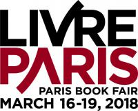 Paper Plans: Noteworthy Books Fairs for 2018 , graffiti Goose