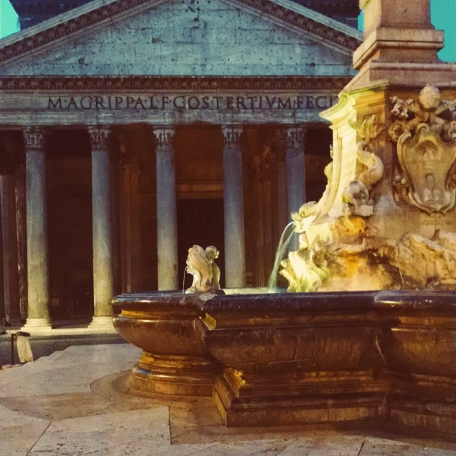 Rome: Last Man Standing